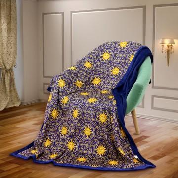 Celestial Luxury Minky Blanket
