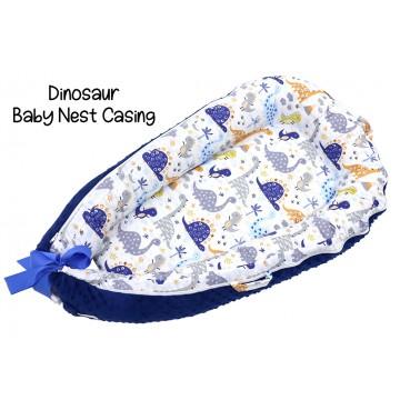 Dinosaur Baby Nest Casing