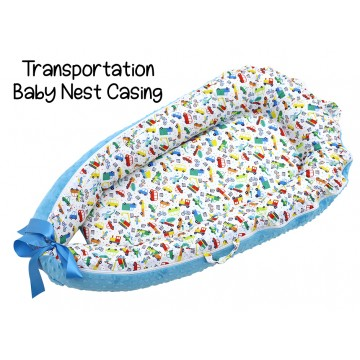 Transportation Baby Nest Casing