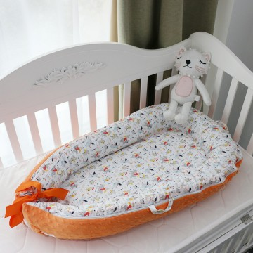 Dragons & Knights Baby Nest