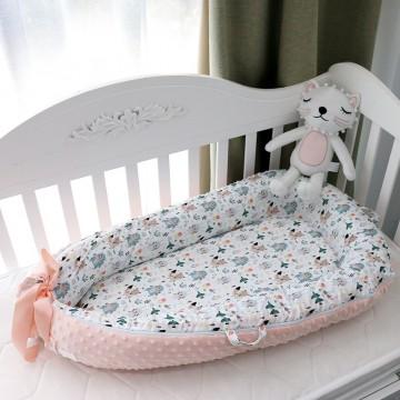 Scandinavian Animals  Baby Nest