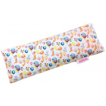 Let's Play Cotton Minky Long Husk Pillow