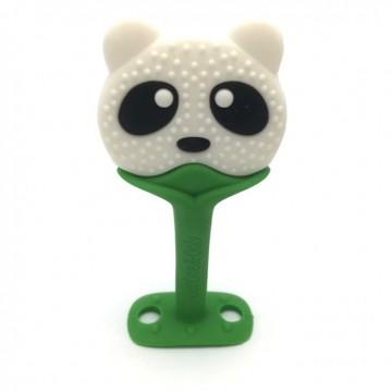 Panda Silicone Teether