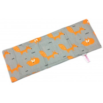 Foxy Fox Full Cotton Long Pillow Case