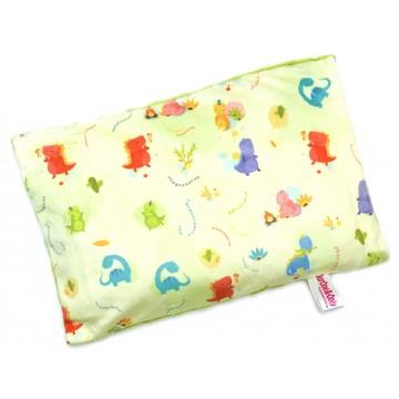 Dino World Full Minky Short Husk Pillow