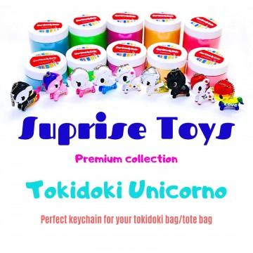 Tokidoki Unicorno Magical Sand Slime (200g)