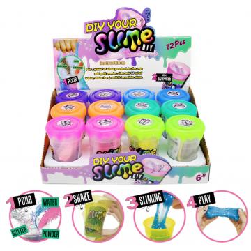 D.I.Y Slime Kit