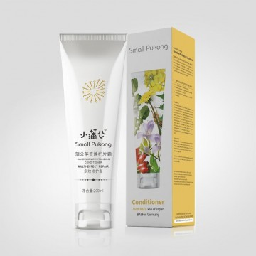 Dandelion Revitalizing Conditioner (200ml)