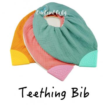 Teething Bibs