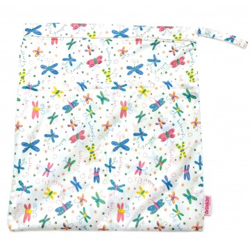 Colourful Butterfly Waterproof Wetbag