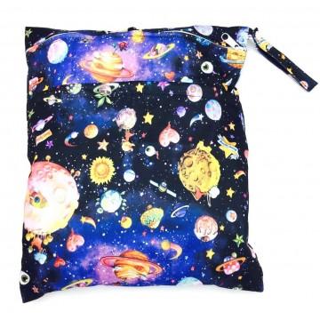 Galaxy Space Waterproof Wetbag