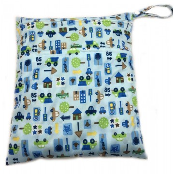 Lovely TownWaterproof Wetbag