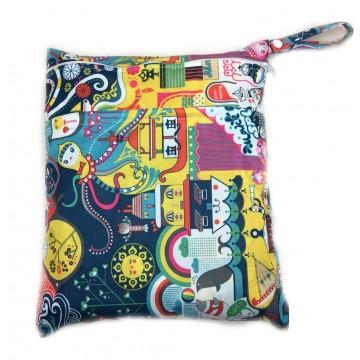 Wonders of Colours Waterproof Wetbag